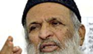 Abdul Sattar Edhi Dilendiği Parayla Fakirlere Hizmet Ediyor