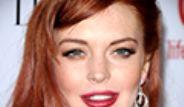 Lindsay Lohan 19 Yaşındaki Mankenle Aşk Yaşıyor