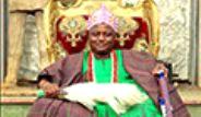 Nijerya'da Her Şehrin Ayrı Bir Kralı Bulunuyor