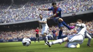 FIFA 14 Ekran Görüntüleri