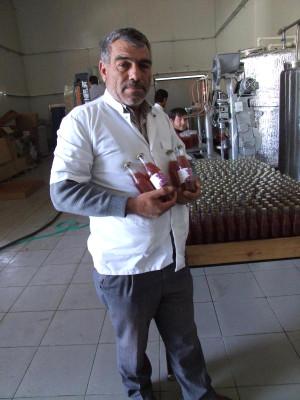 Yasa Değişti, Şaraptan Üzüm Suyuna Döndüler