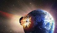 Ukraynalı Astronomlar Kıyamet İçin Yeni Tarih Verdi