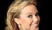 Kylie Minogue 2014 Takvimi İçin Poz Verdi