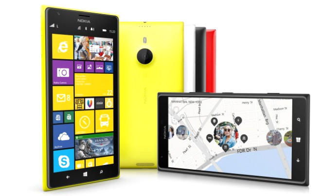Nokia Lumia 1520 Hakkında Her Şey