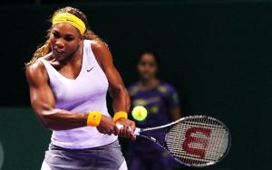 Serena Wıllıams, WTA Championships 2013'teki İlk Maçından Galip Ayrıldı