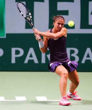 WTA Championships 2013'ün İlk Maçını Azarenka Aldı