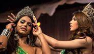 Brezilya'nın En Güzel Transeksüeli Seçildi