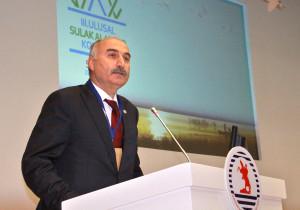 Sulak Alanlar Kongresi, Samsun'da Başladı