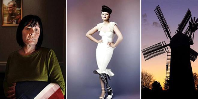 İngiltere Basın Fotoğrafları Finalistleri Belli Oldu