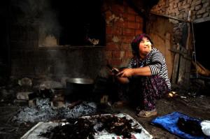 Bursa'da 700 Yıllık Yörük Geleneği Sürüyor