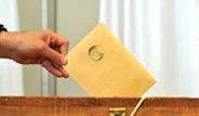 Hatay, Adana, Mersin ve Antalya'da Yerel Seçim Anketi