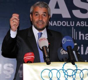 Askon Gaziantep Şubesi Açıldı