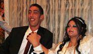 Dünyanın En Uzun Boylu Adamı Evlendi