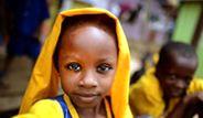 Ganalılar Afrika'nın En Kibar Toplumu Oldu