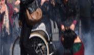 Sarısülük'ün Davasında Polisten Engelli Vatandaşa Biber Gazı