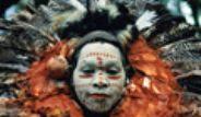 Papua Yeni Gine'de Bir Çocuğun Kalbini Yiyen Kadın Yakalandı