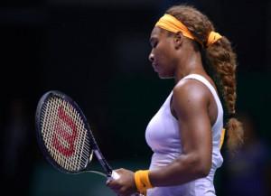 İstanbul'un kraliçesi yine Serena