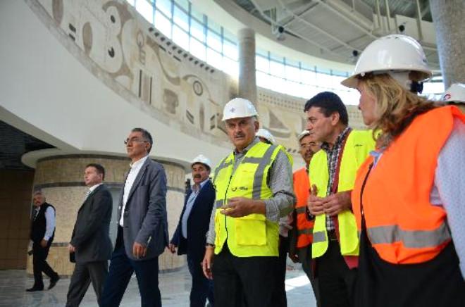 Marmaray Projesi Nedir