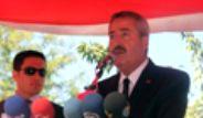 Diyarbakır'da 29 Ekim Cumhuriyet Bayramı Kutlamaları