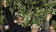 İsrail Filistinli 26 Mahkumu Serbest Bıraktı