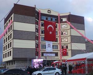 Diyanet İşleri Başkanı, Ünye'de Hicri Yılbaşını Kutladı (4)