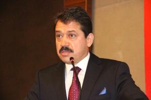 'Hukuk Müzakere Toplantısı' Samsun'da Başladı