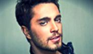 Şarkıcı Murat Boz Gazetecilerin Sorularını Cevapladı