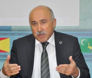 Türk Ocakları'nın 101. Kuruluş Yılı
