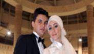 Marmaray'da Düğün Fotoğrafı Çektirdiler