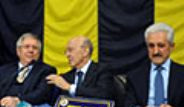 Fenerbahçe Kongresi'nden Tarihi Görüntüler