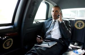 Başkan Obama Hangi Teknolojik Aletleri Kullanıyor?