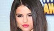 Amerikalı Şarkıcı Selena Gomez Çarpıcı Açıklamalarda Bulundu