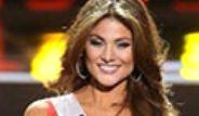 Miss Universe Finalistleri Moskova'da Juri Karşısına Geçti