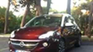 Haberler.com Okurları İçin Opel Adam'ı Test Etti