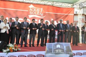 Bakan Ergün: Türkiye'ye Herkes Gıpta ile Bakıyor