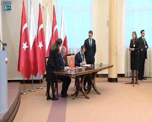 Erdoğan: AB Üyeliği Konusunda Polonya'yı Hep Yanımızda Gördük