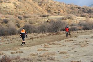 Kaybolan Çobanın Ailesi İsyan Etti: Turist Kaybolsa Türkiye Ayağa Kalkar