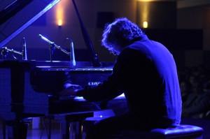 Sakarya'da Piyano Resitali