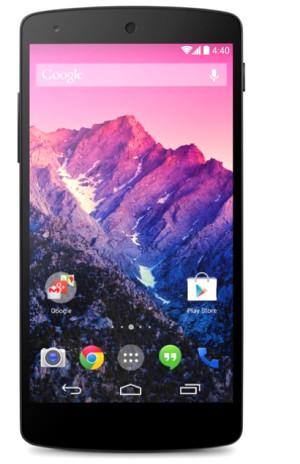 Nexus 5 Hakkında Neler Dediler?