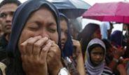 Filipinleri Haiyan'dan Sonra Şimdi de Zoraida Tayfunu Tehdit Ediyor