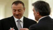 Aliyev'e Türkiye'nin En Yüksek Nişanı Verildi