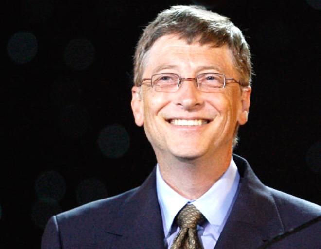 Bill Gates Nasıl Bir Evde Yaşıyor