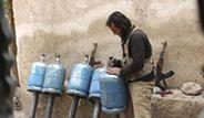 Özgür Suriye Ordusu'nun Ev Yapımı Silahları