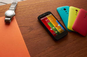 Motorola Moto G Duyuruldu. İşte Hakkında Her Şey