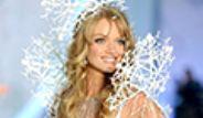 Yılın En Büyük Etkinliklerinden Victoria's Secret Defilesi Gerçekleştirildi