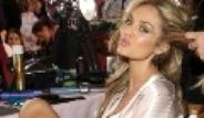 Victoria's Secret Defilesinin Kamera Arkası Görüntüleri Galerisi