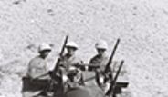 Kıbrıs Barış Harekatı'nın Tarihi Görüntüleri