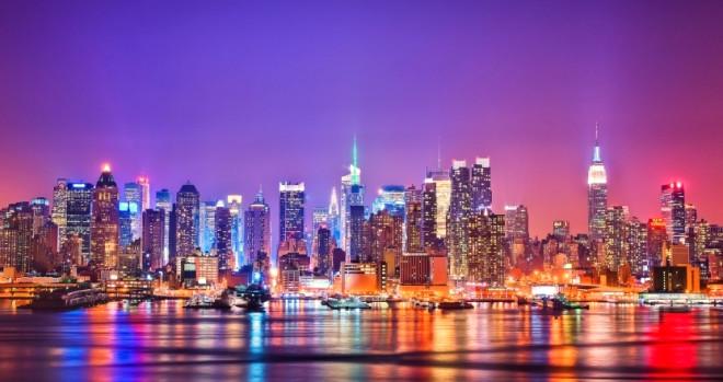 Amerika Birleşik Devletleri'nin En Yüksek Binası Unvanı El Değiştirdi