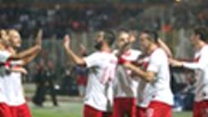 Türkiye, Kuzey İrlanda'yı 1-0 Yendi