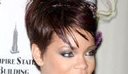 Şarkıcı Rihanna'dan Ronaldo'ya Eşcinsel İması
